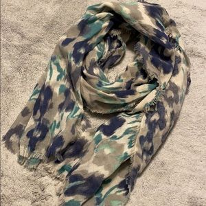 AE Winter Scarf